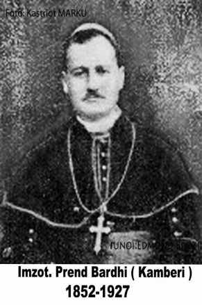 Imzot Primo Bianchi