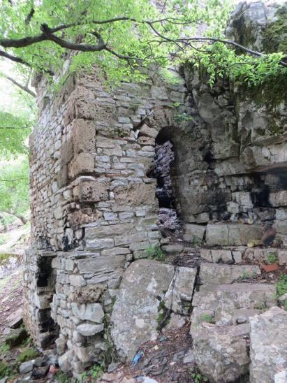 Historia 700 vjeçare e kishes se Shen Mehillit, Malbardhe, Kurbin