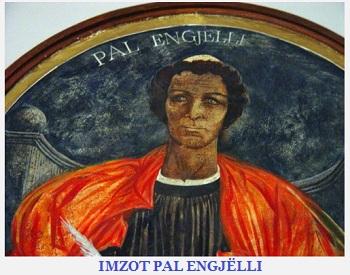 Pal Engjëlli, humanist dhe bashkëpunëtor i Skënderbeut