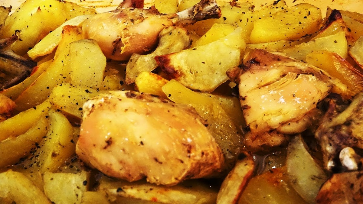 Kuzhina tradicionale