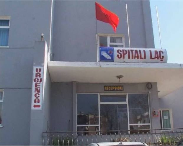 Spitali-Lac