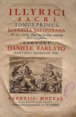 Illyricum_Sacrum_auctore_Danielo_Farlato